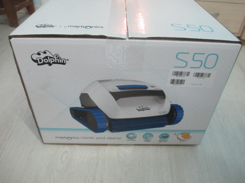 Dolphin S50